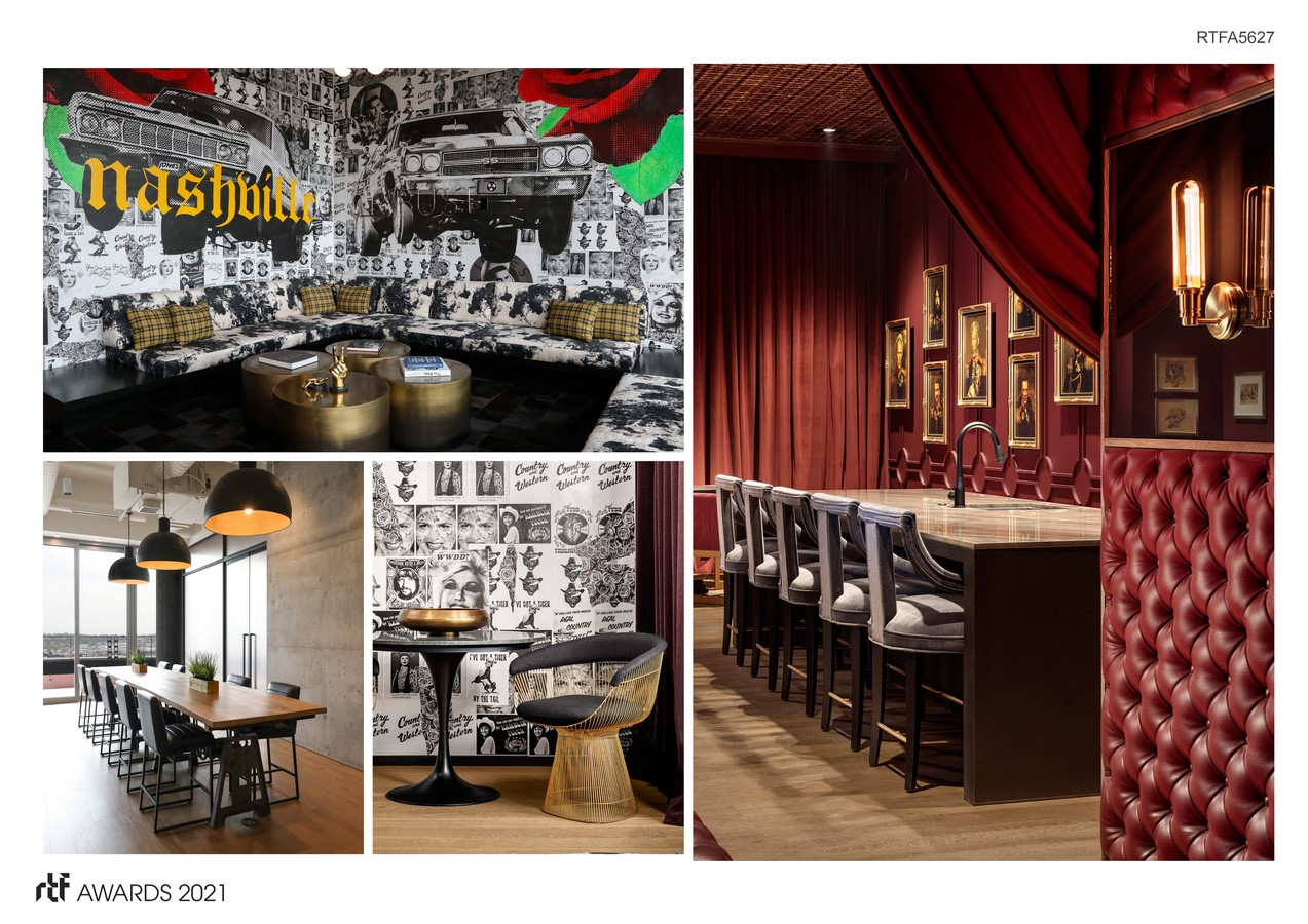 The Place at 5th and Broadway By Jules Wilson Design Studio - Sheet3