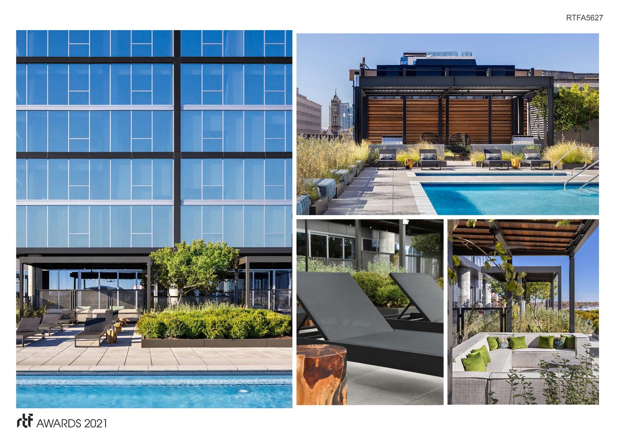 The Place at 5th and Broadway By Jules Wilson Design Studio - Sheet6
