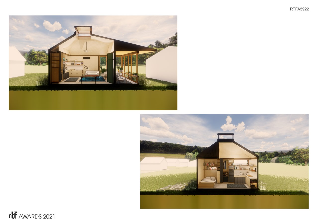 Tiny Victories By Michael Hsu Office of Architecture - Sheet2