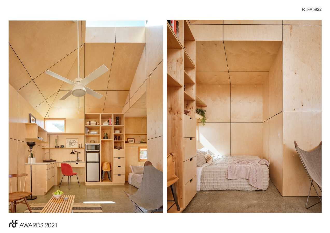 Tiny Victories By Michael Hsu Office of Architecture - Sheet6