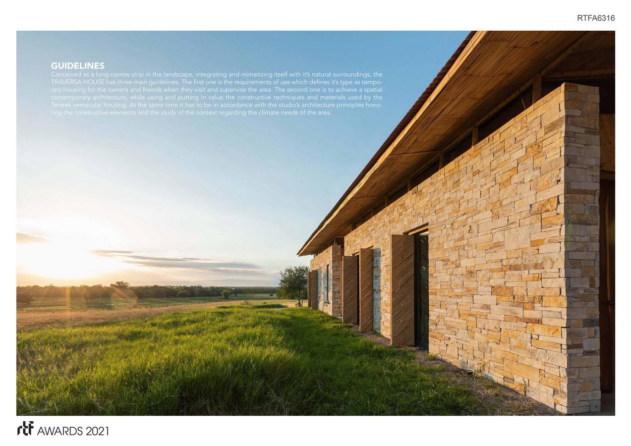 Traversa House By Marina Vella Arquitectos - Sheet5