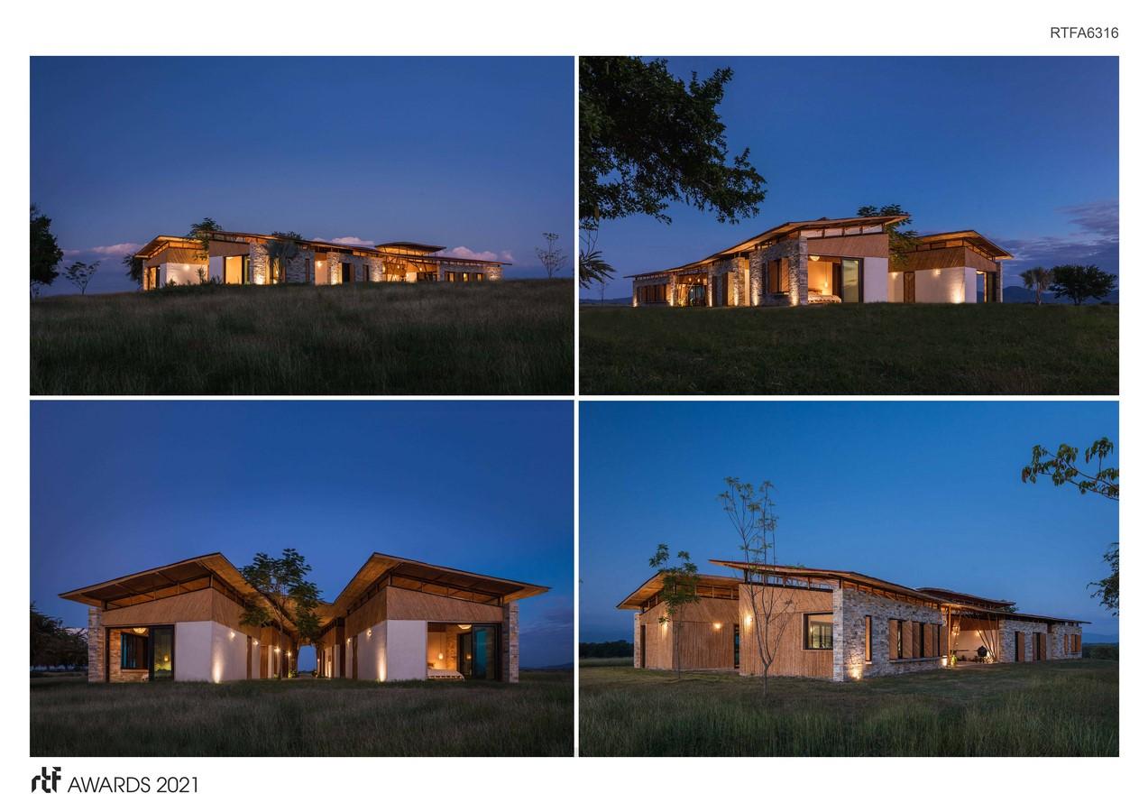 Traversa House By Marina Vella Arquitectos - Sheet3