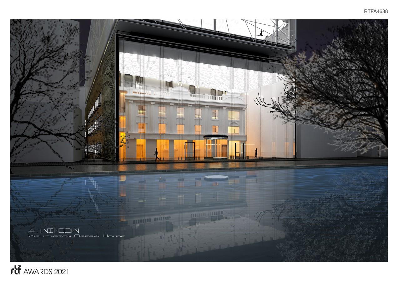 Wellington Opera House By Vincent Chu - Sheet1