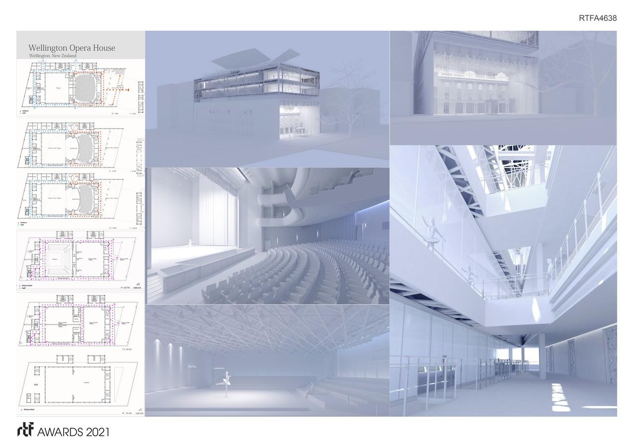 Wellington Opera House By Vincent Chu - Sheet3
