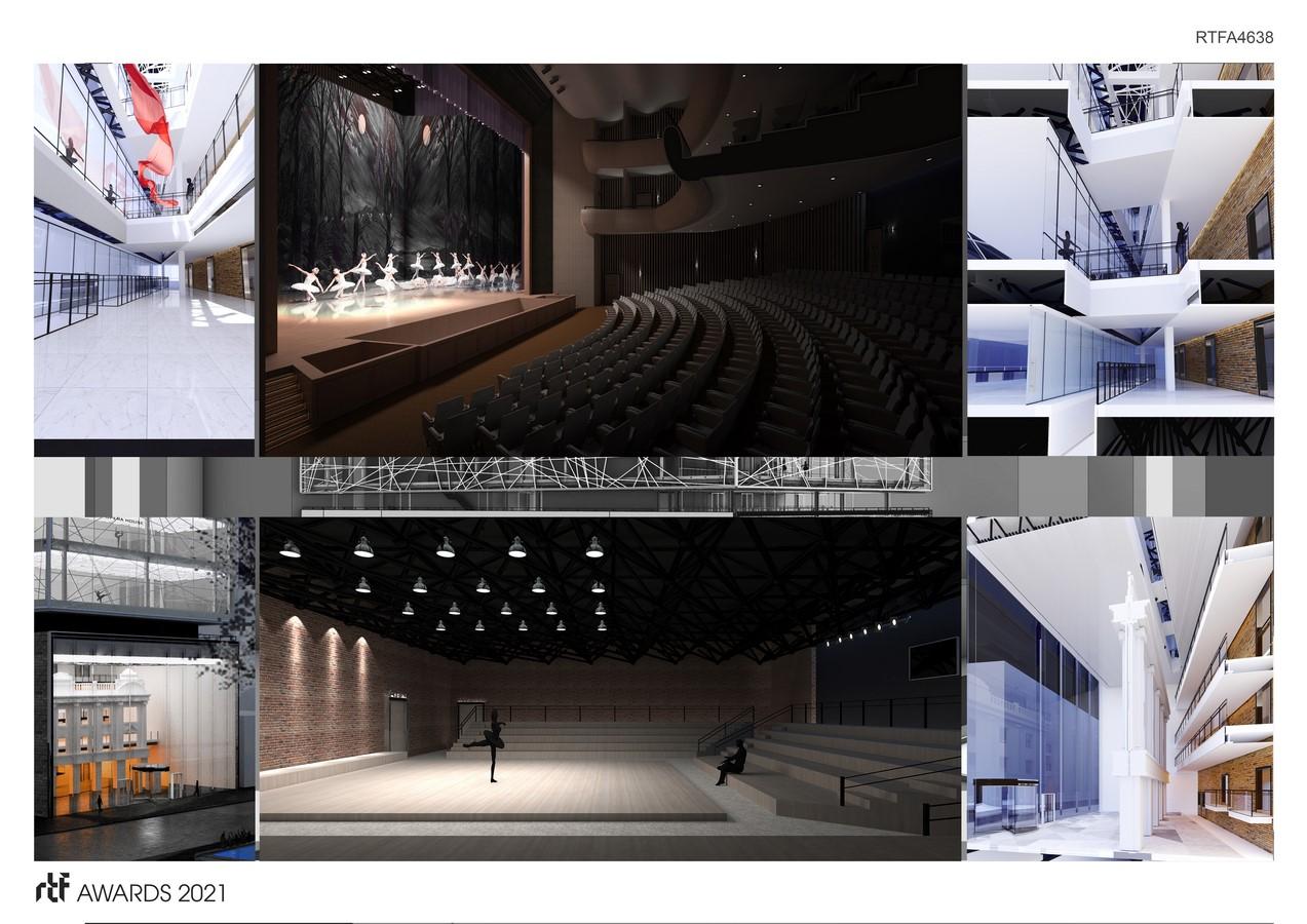 Wellington Opera House By Vincent Chu - Sheet6
