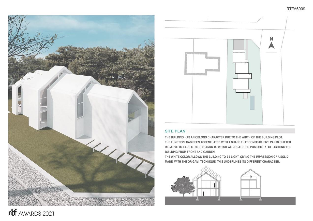 White house By DUART ARCHITEKCI -Sheet3