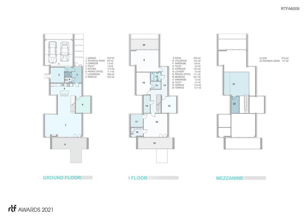 White house By DUART ARCHITEKCI -Sheet4
