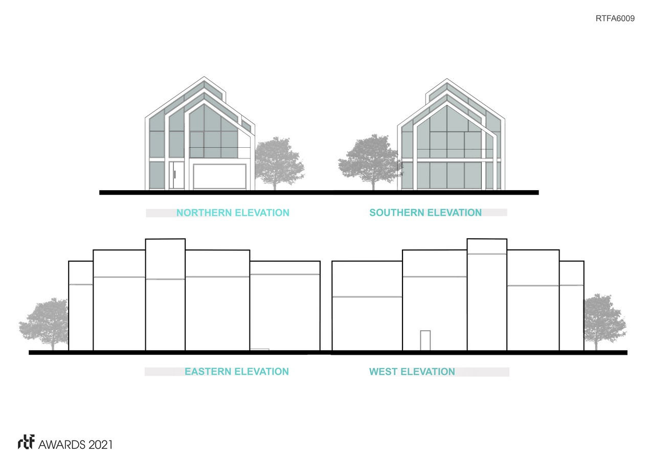 White house By DUART ARCHITEKCI -Sheet5