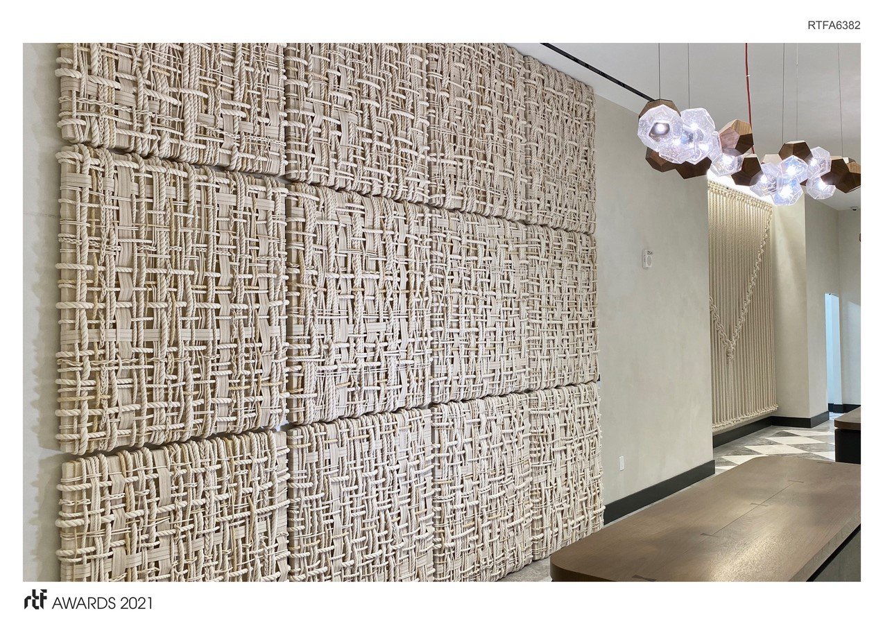 Woven Wall Panels By BroCoLoco - Sheet1