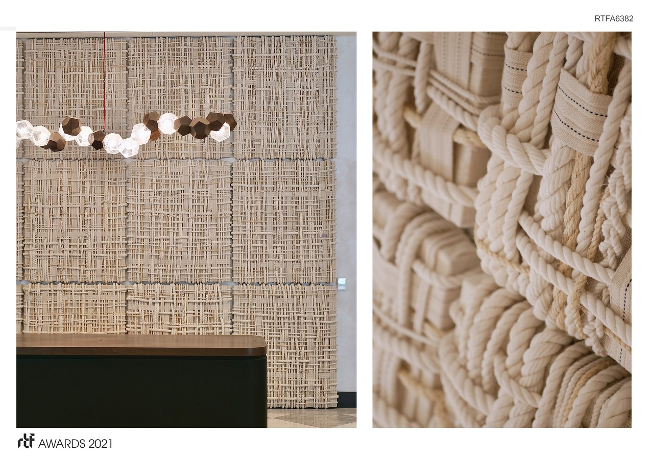 Woven Wall Panels By BroCoLoco - Sheet2