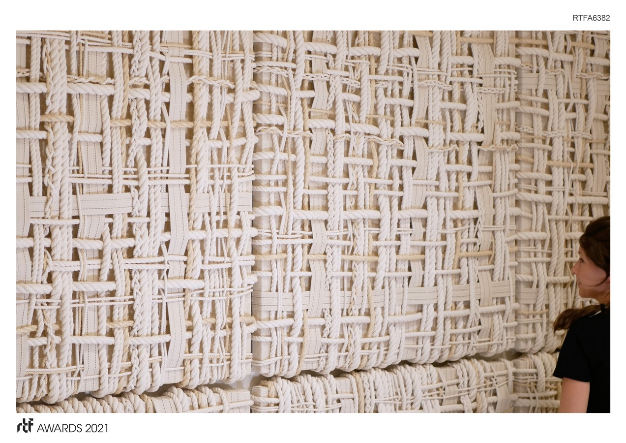 Woven Wall Panels By BroCoLoco - Sheet4