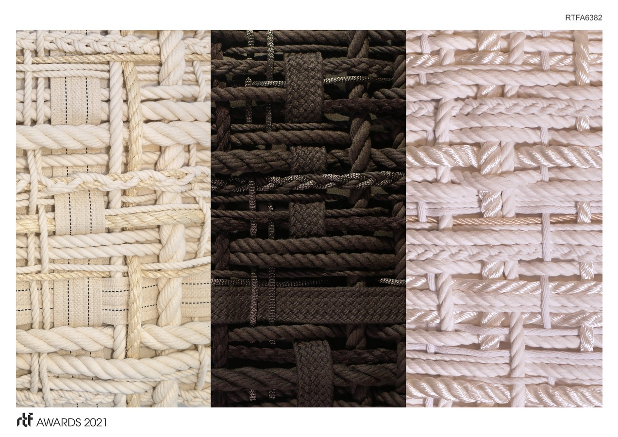 Woven Wall Panels By BroCoLoco - Sheet5