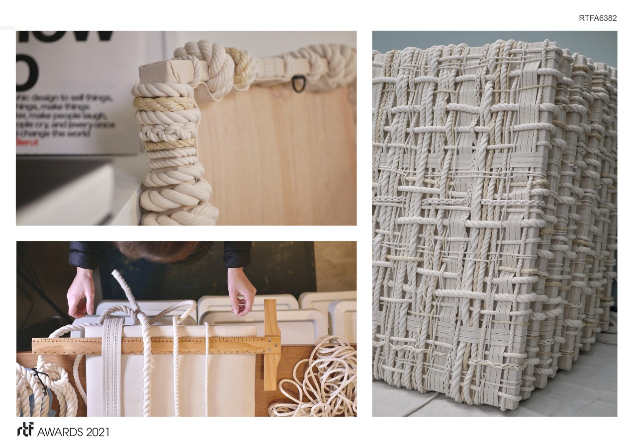 Woven Wall Panels By BroCoLoco - Sheet6