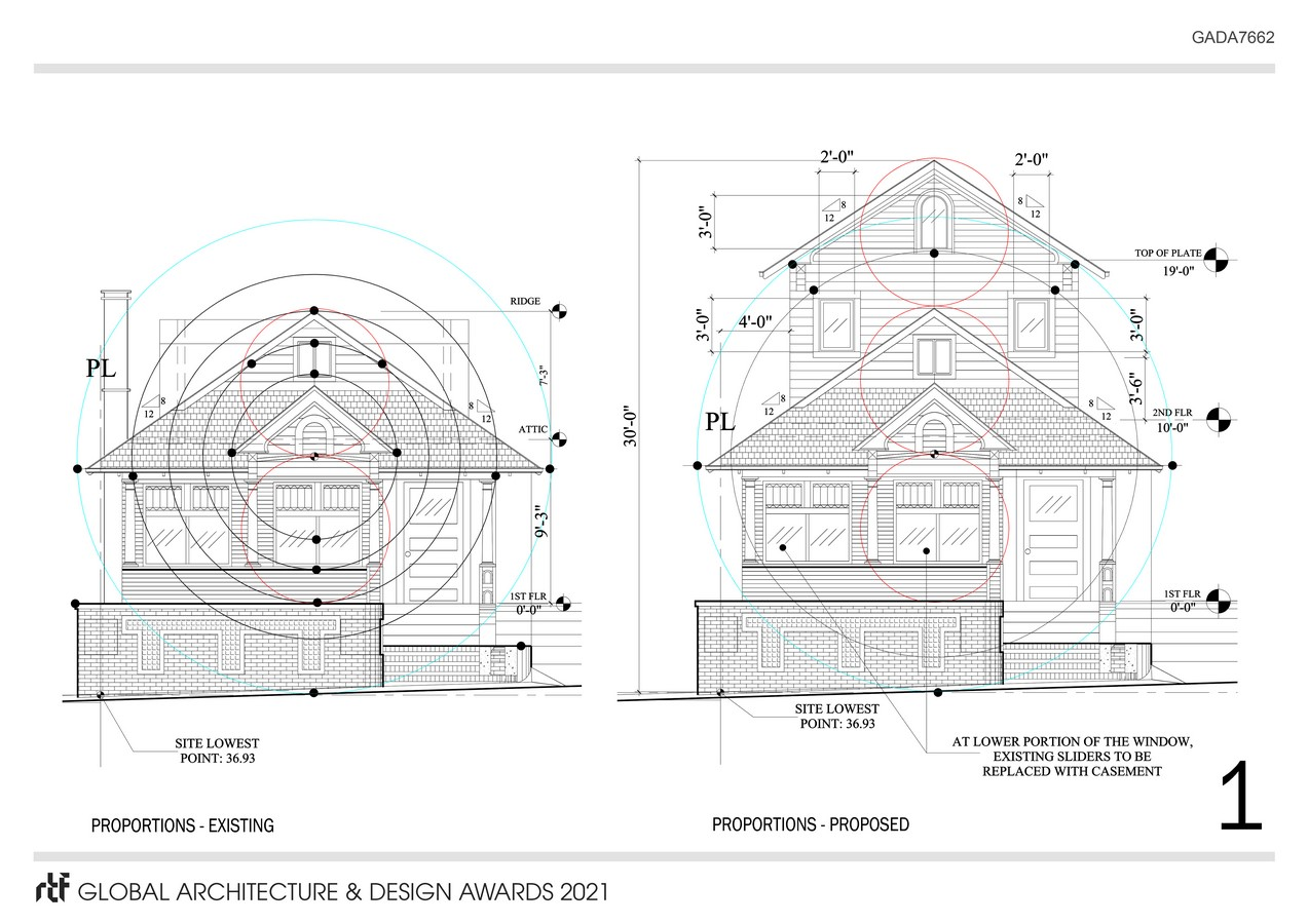 157 Hart Ave. | McClellan, Badiyi & Associates Architects - Sheet2