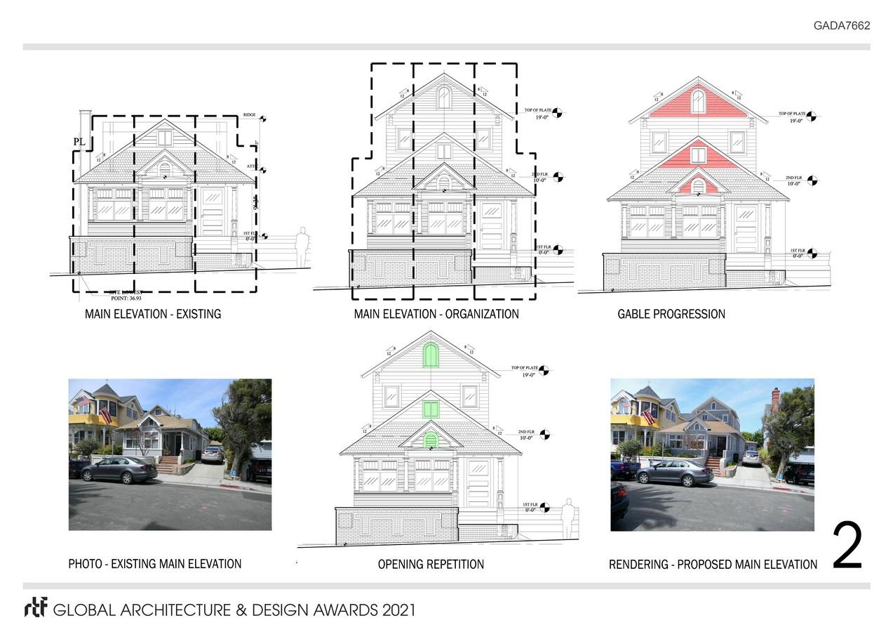 157 Hart Ave. | McClellan, Badiyi & Associates Architects - Sheet3