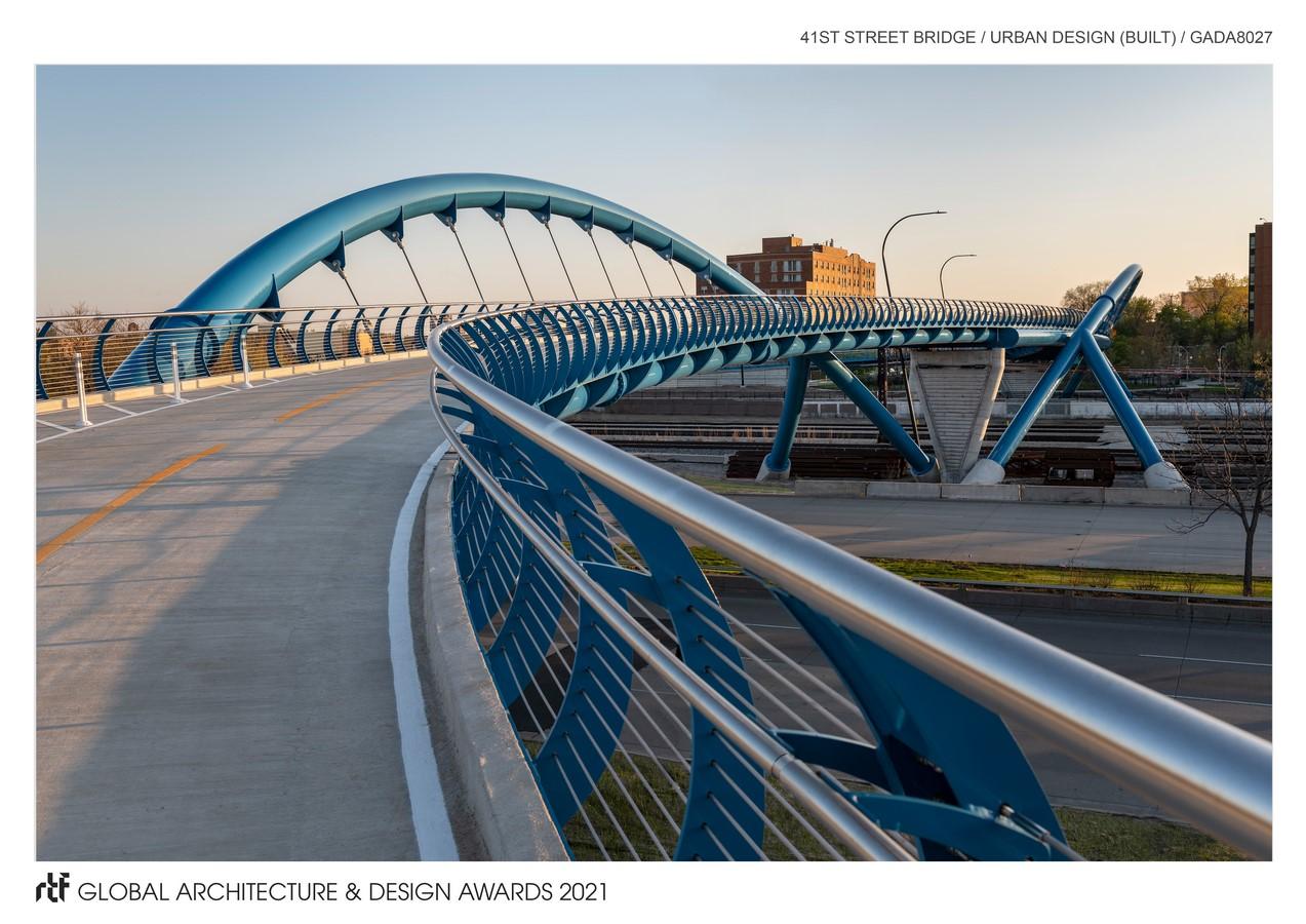 41st Street Bridge - Sheet3