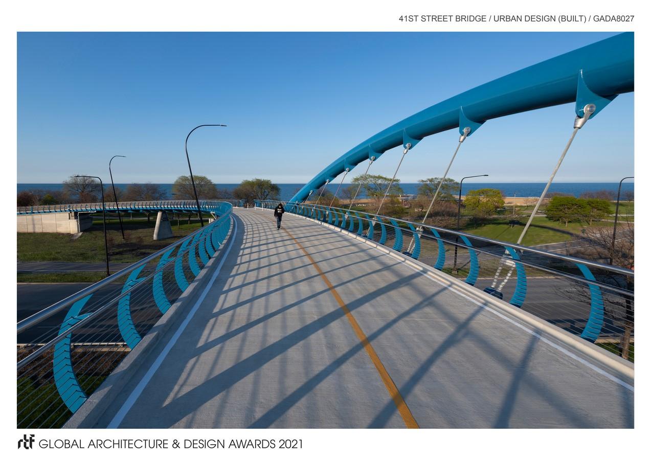 41st Street Bridge - Sheet4