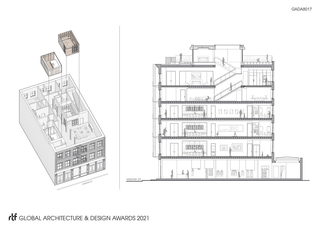 47-49 Greene Street   DXA Studio - Sheet3