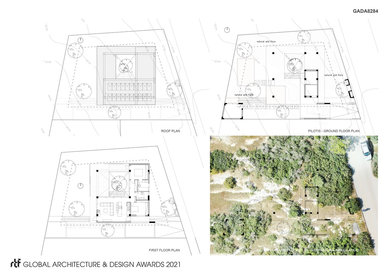 A Surfer's House | christiana karagiorgi architects - Sheet2