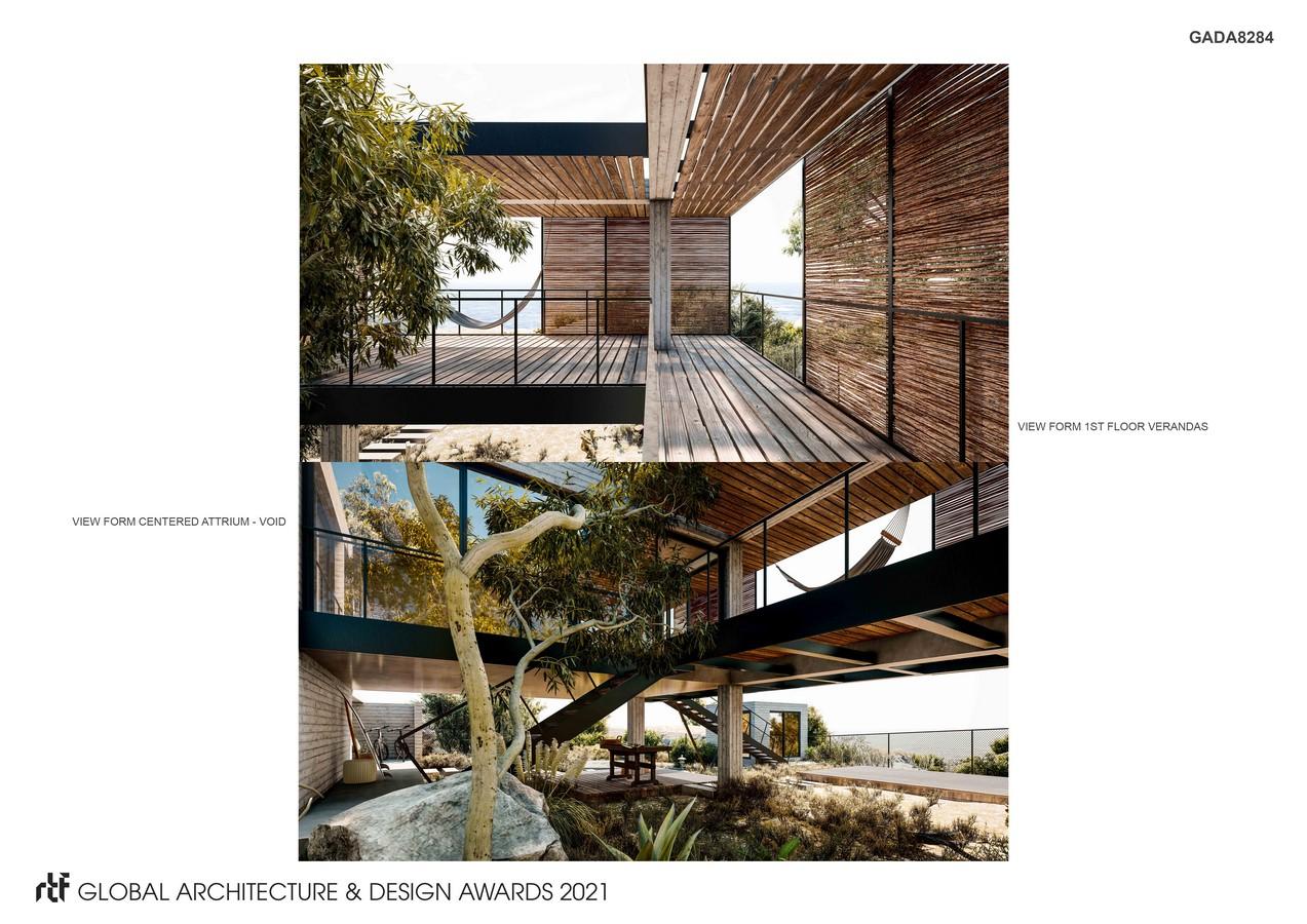 A Surfer's House | christiana karagiorgi architects - Sheet5