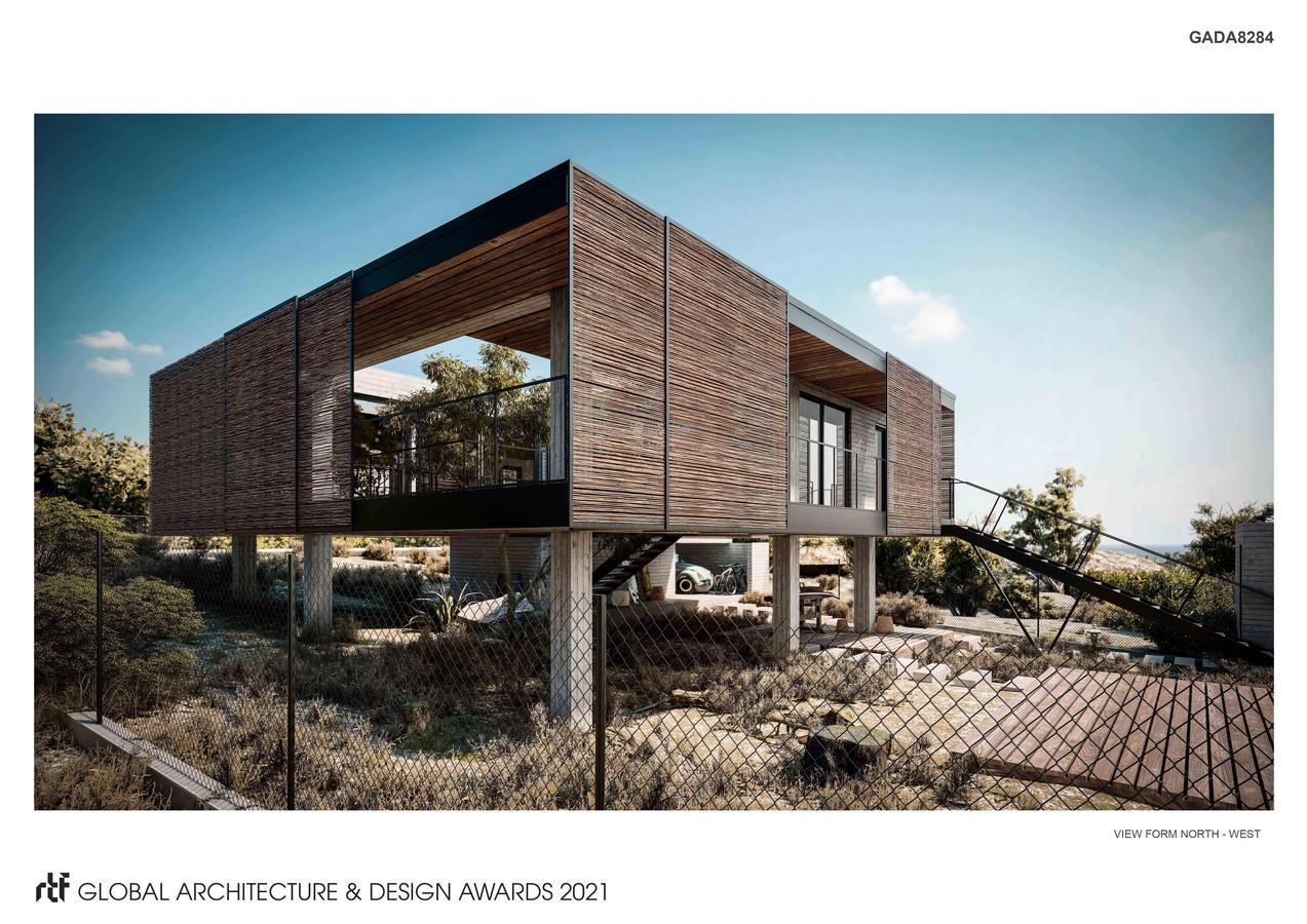 A Surfer's House | christiana karagiorgi architects - Sheet6