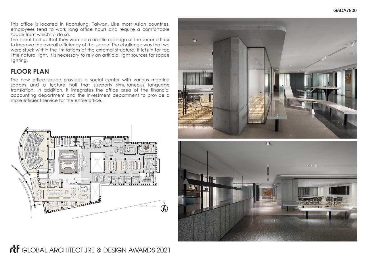 Chain10 Architecture & Interior Design Institute   Anti Chamber- Sheet4