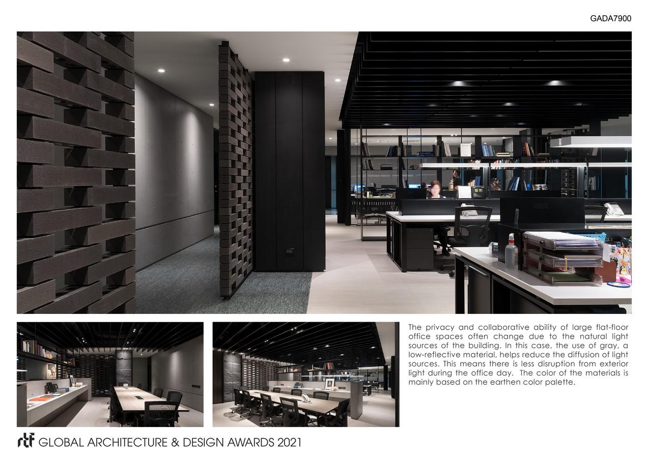 Chain10 Architecture & Interior Design Institute   Anti Chamber- Sheet1