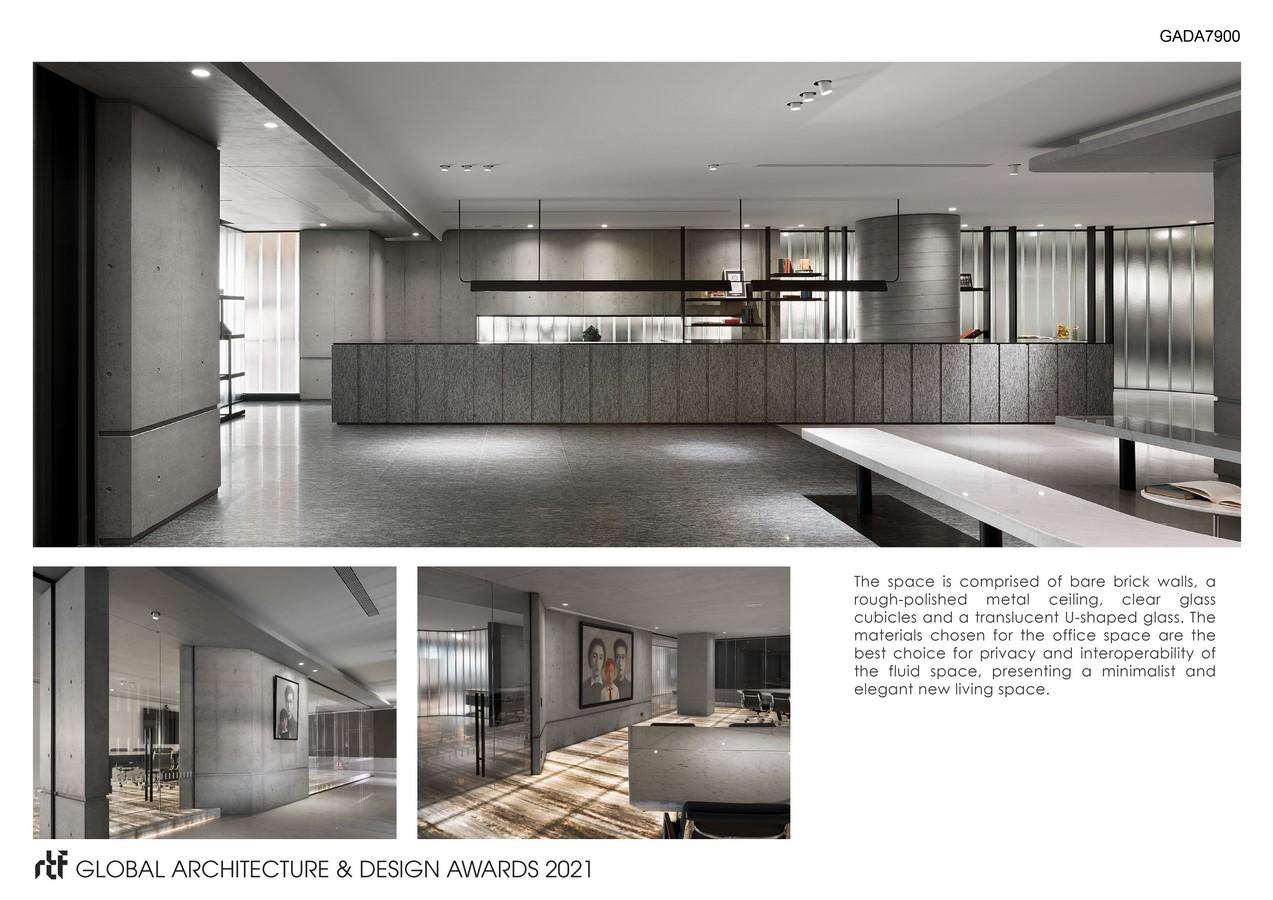 Chain10 Architecture & Interior Design Institute   Anti Chamber- Sheet2