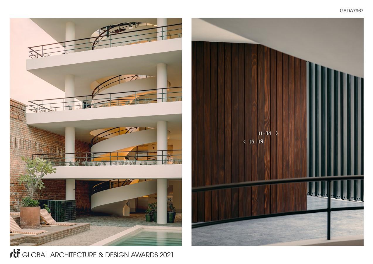 Max von Werz Arquitectos | Baja Club Hotel- Sheet1