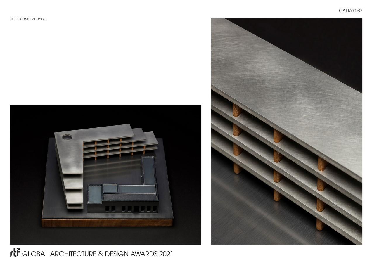 Max von Werz Arquitectos | Baja Club Hotel- Sheet3