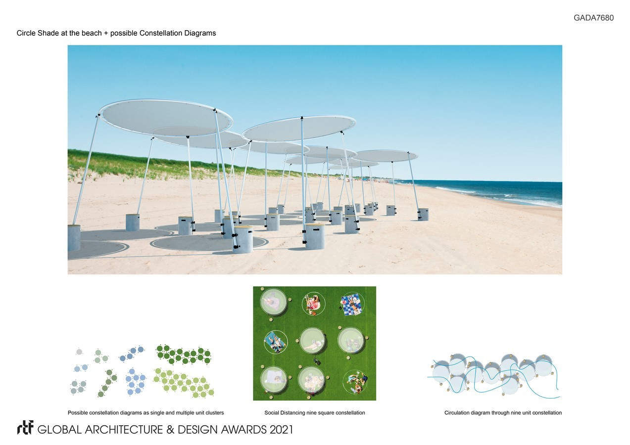 Circle Shade | Eva Jensen design - Sheet6