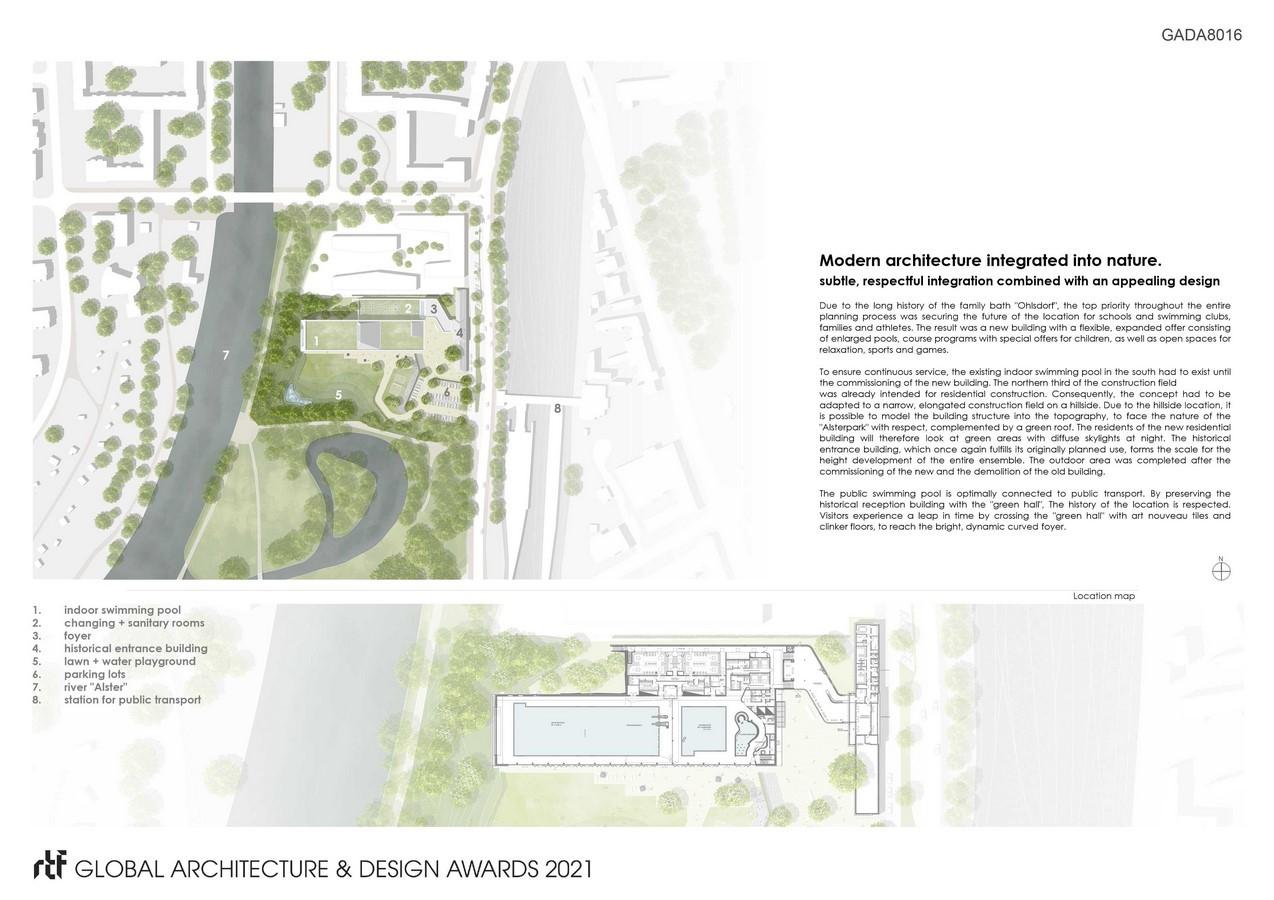 Climate-Friendly Public Swimming Pool_Ohlsdorf | Czerner Göttsch Architekten- Sheet6