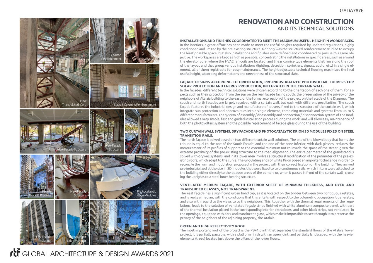 D525 Barcelona   sanzpont [arquitectura] - Sheet4