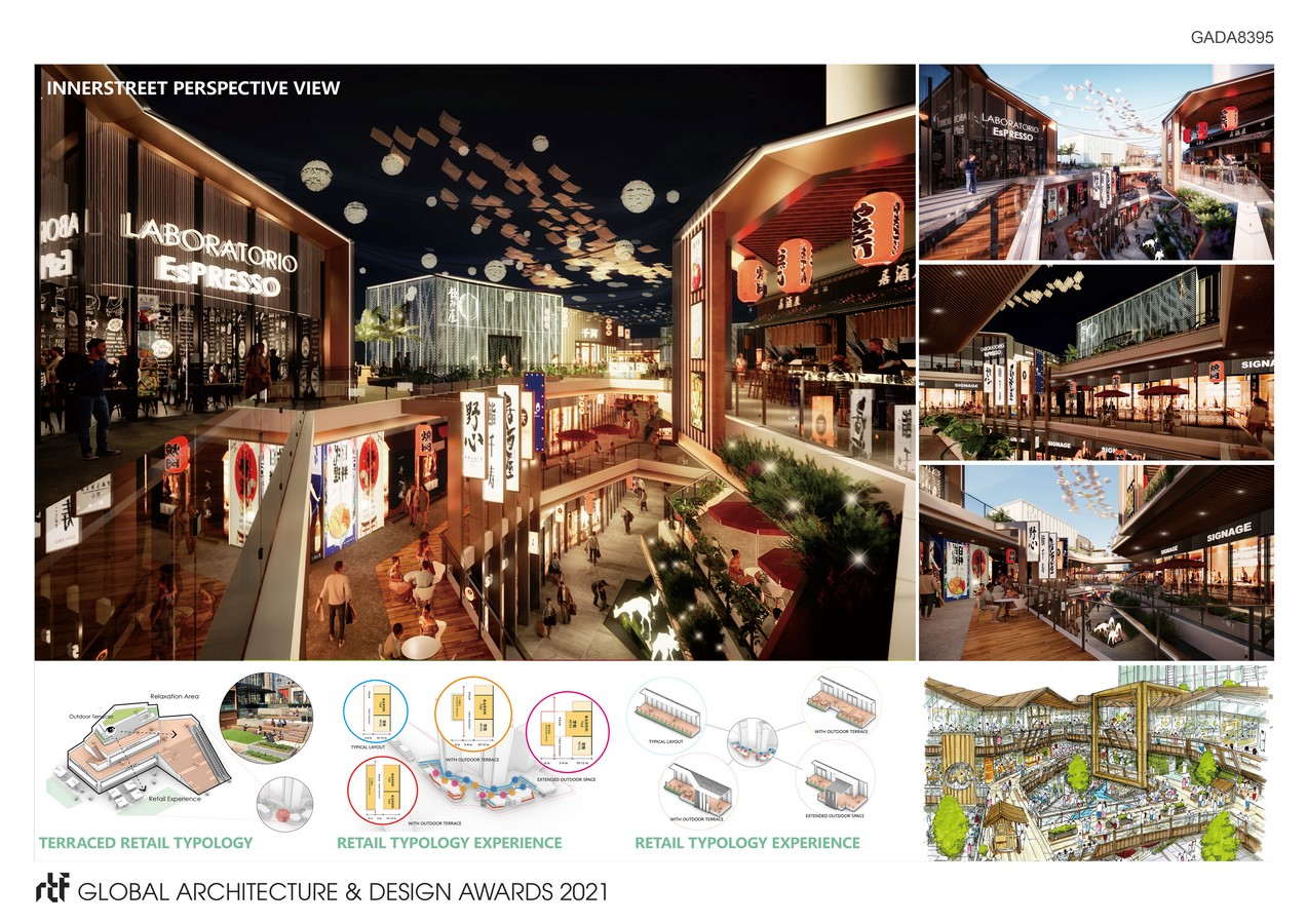Dali Manjiang Project | L&P Architects - Sheet5