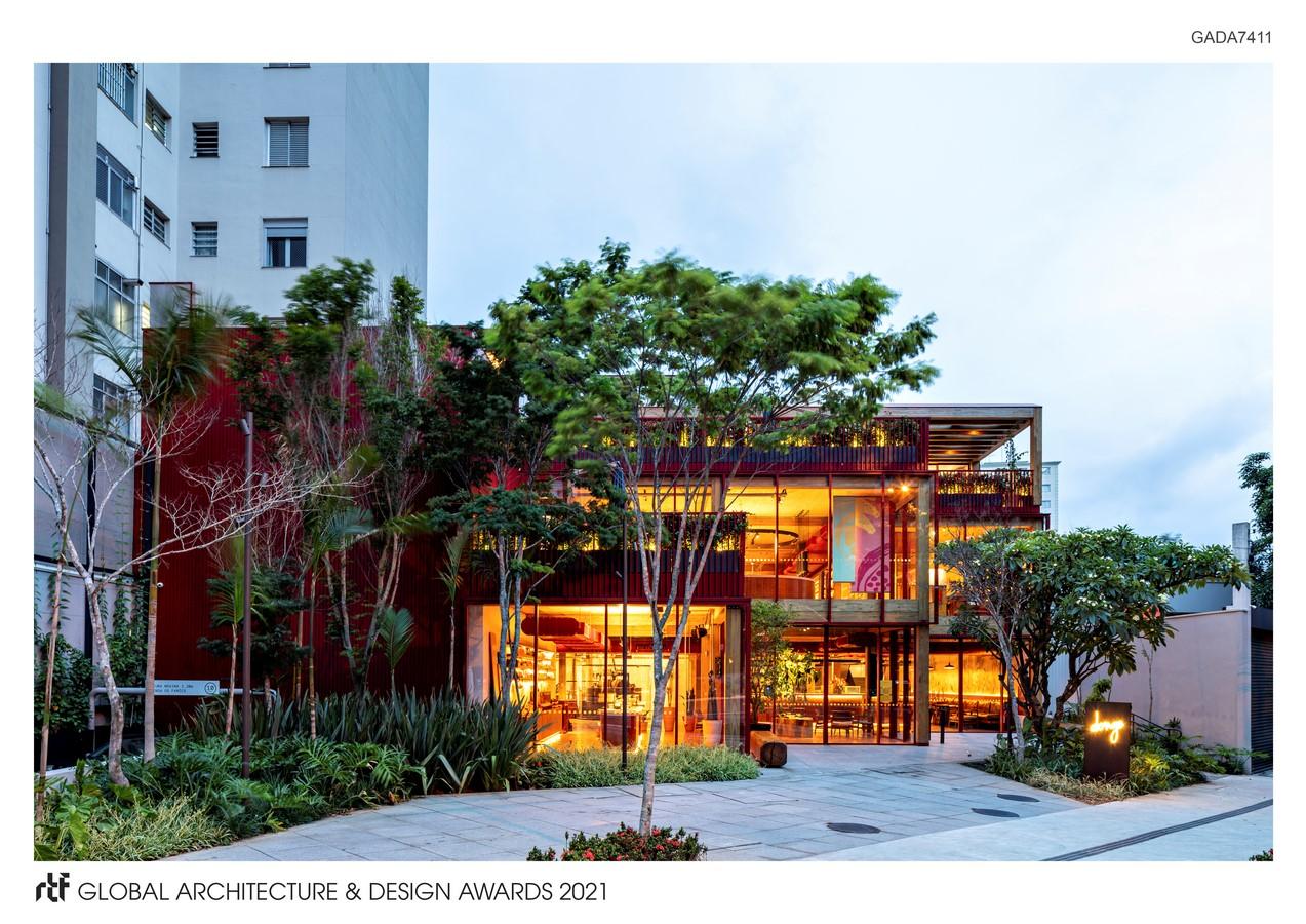 Dengo Chocolates Concept Store   Matheus Farah e Manoel Maia Arquitetura - Sheet1