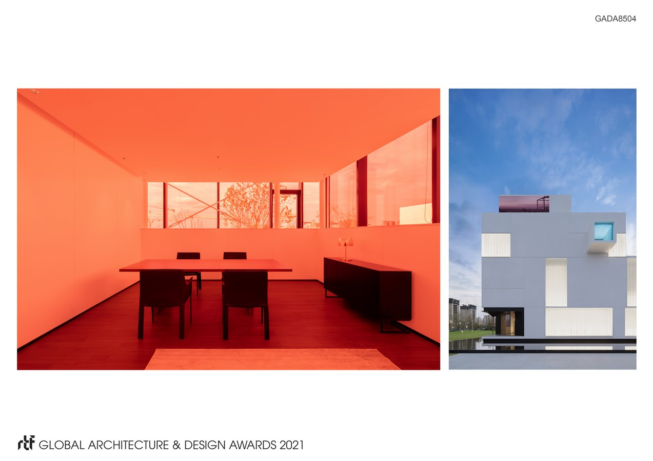 White Square G54 exhibition center   Minggu Design - Sheet5