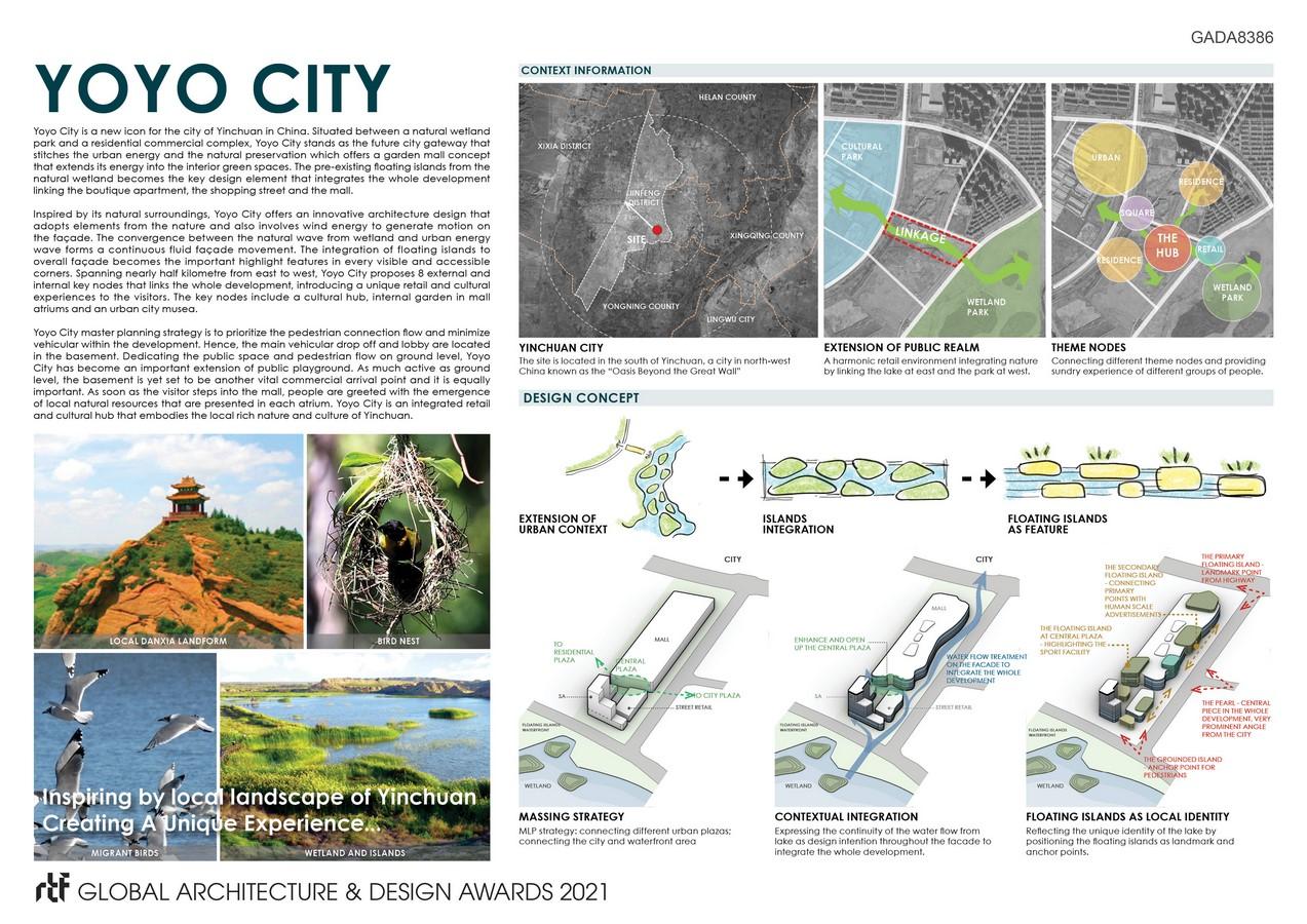 Jianfa Yoyo City | L&P Architects - Sheet4