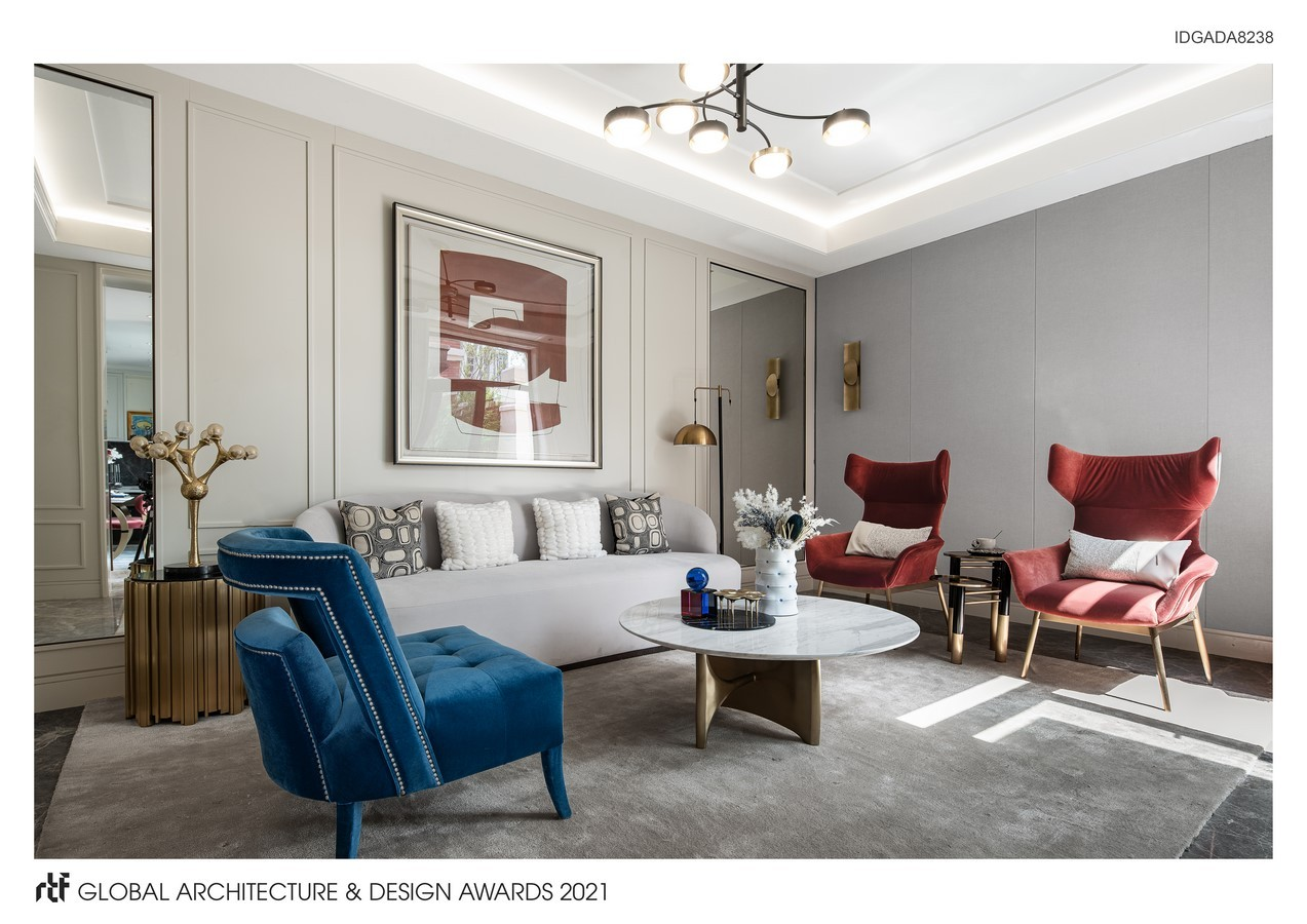 Interiors - Residential (Built)Joffre Lane - Sheet1