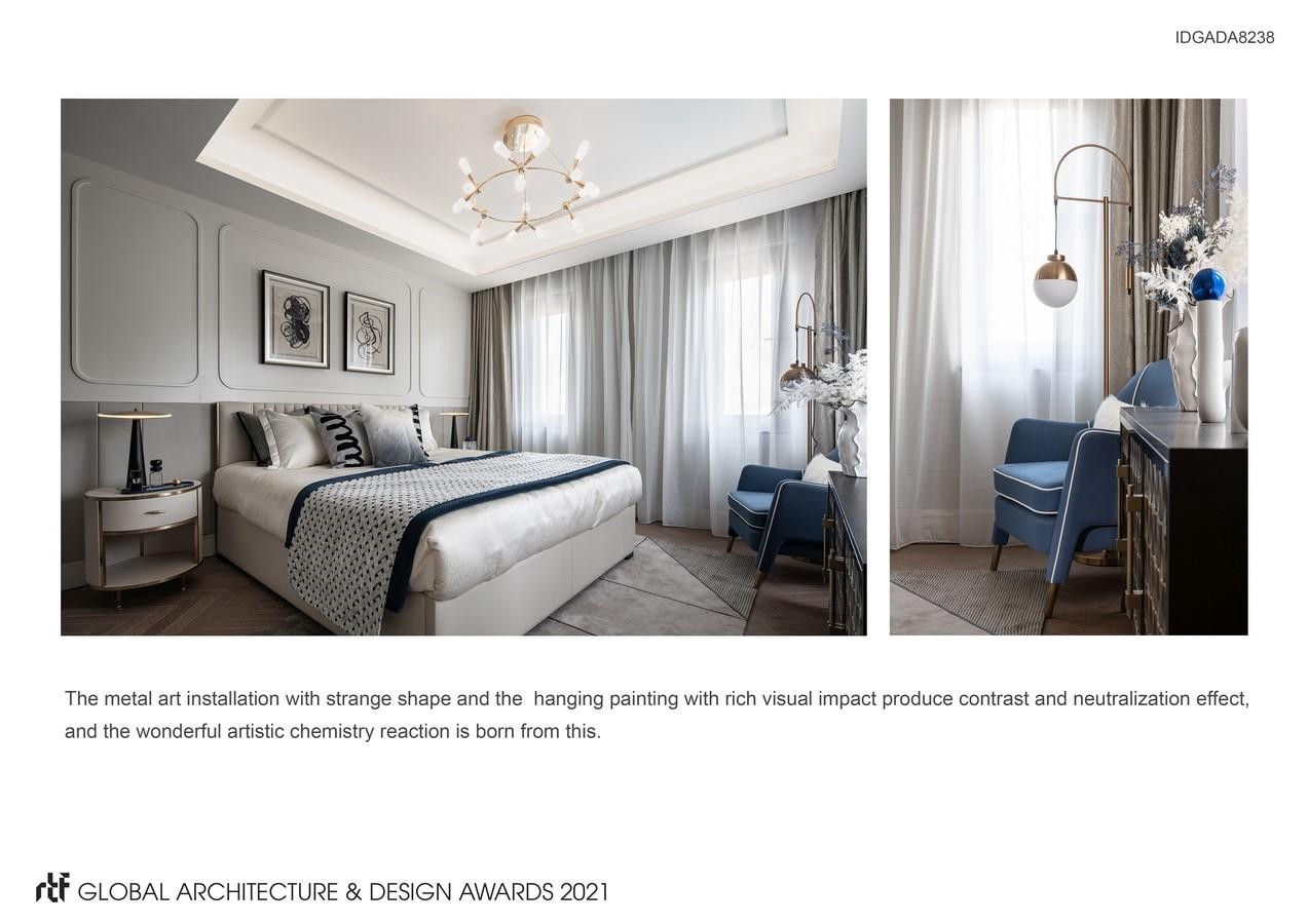Interiors - Residential (Built)Joffre Lane - Sheet4