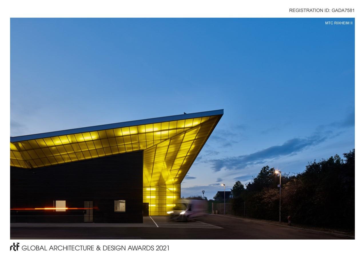 MTC Rixheim 2 | ARW Associates - Sheet5