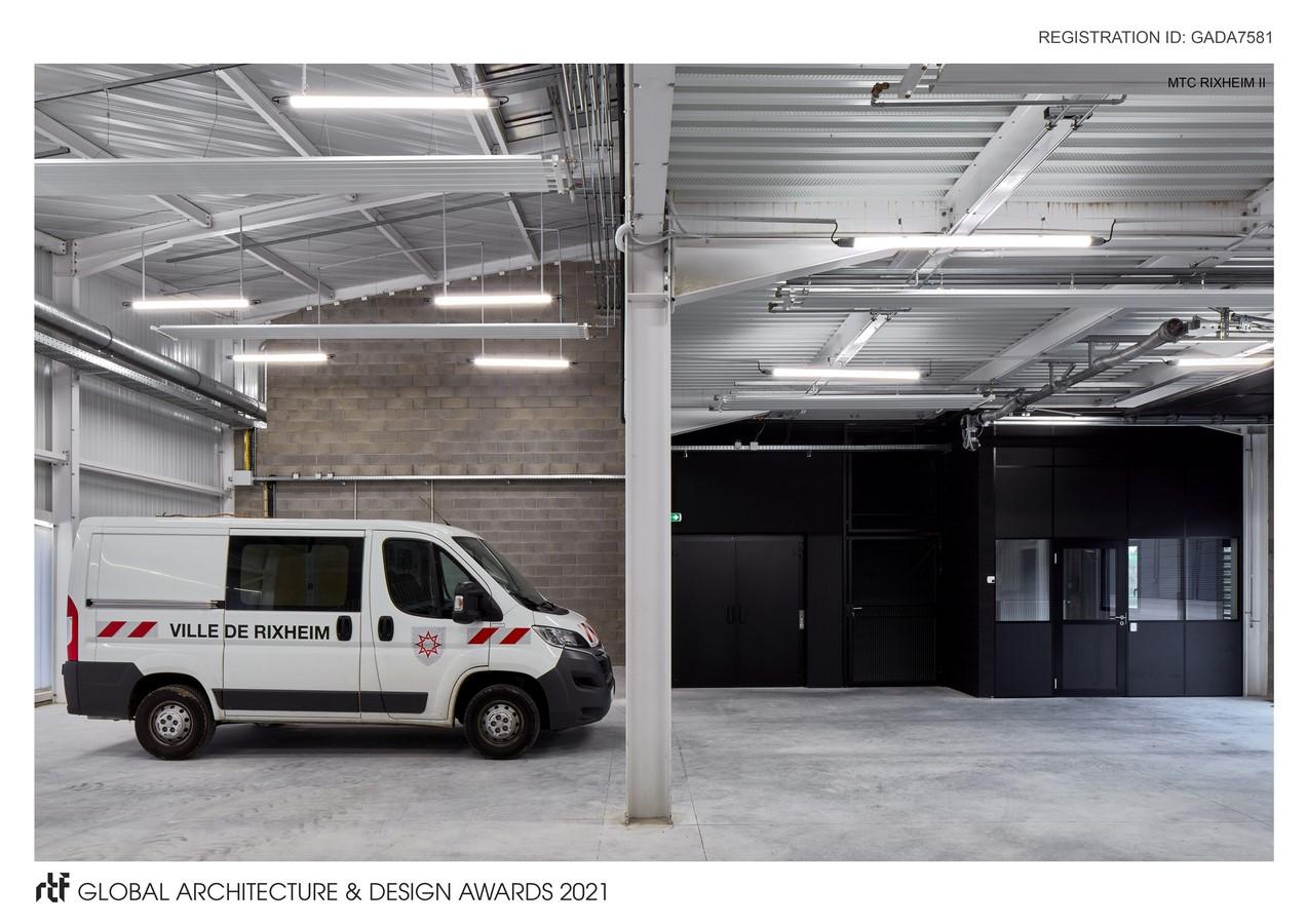 MTC Rixheim 2 | ARW Associates - Sheet6