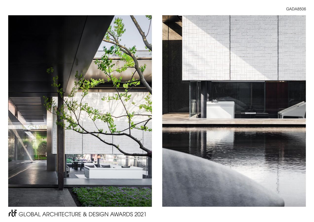 Nanjing WangYue Sales Office   Minggu Design - Sheet4