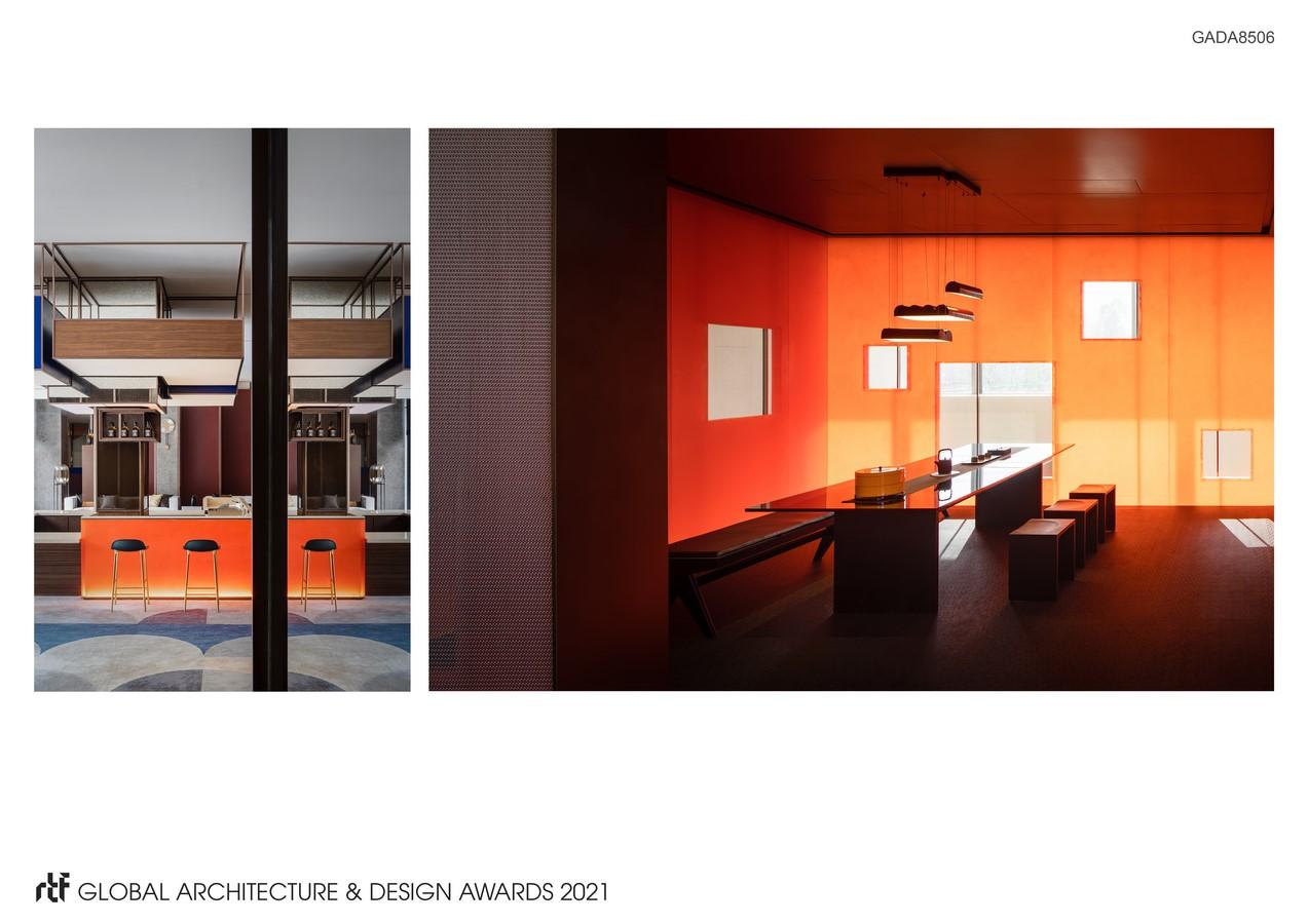 Nanjing WangYue Sales Office   Minggu Design - Sheet6