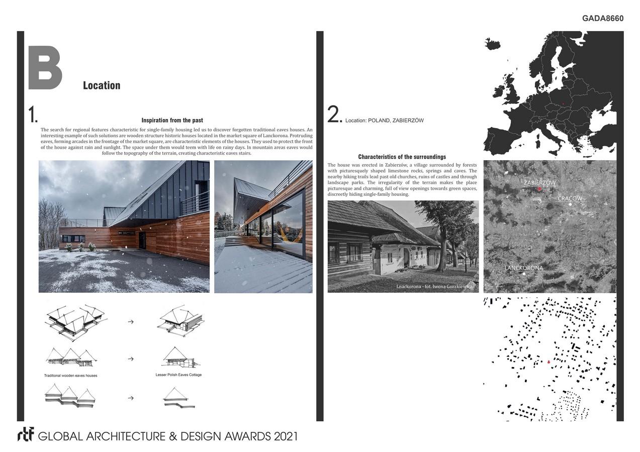 The Lesser Polish Eaves Cottage   BXB Studio Bogusław Barnaś - Sheet3
