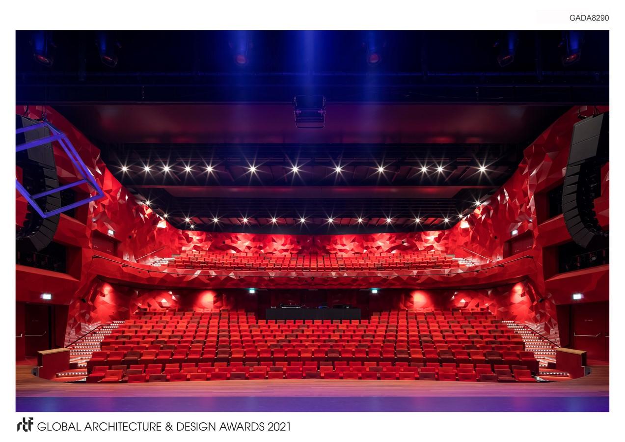 Theater Zuidplein | De Zwarte Hond - Sheet3