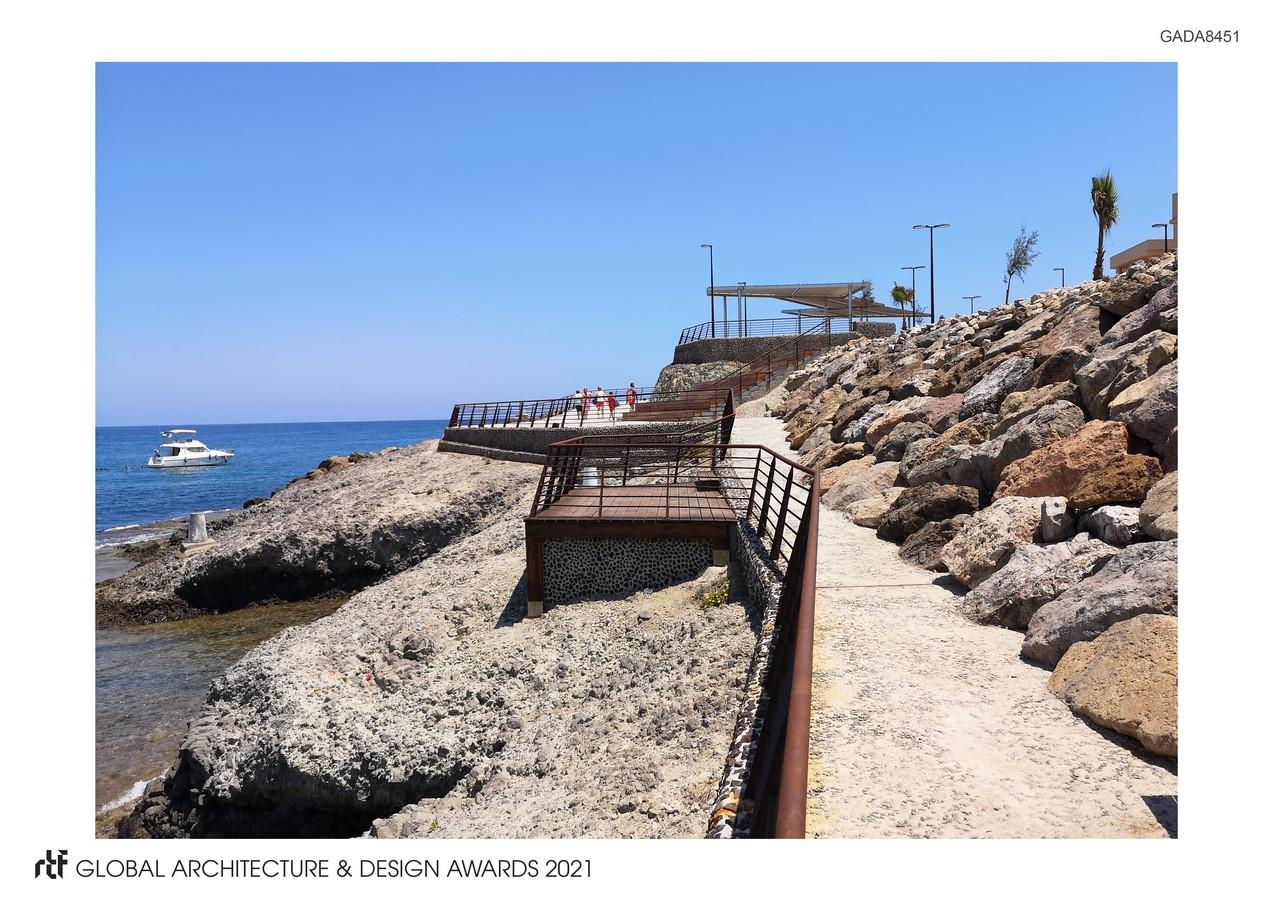 Viewpoint By The Sea | Enrique Minguez Arquitectos - Sheet1