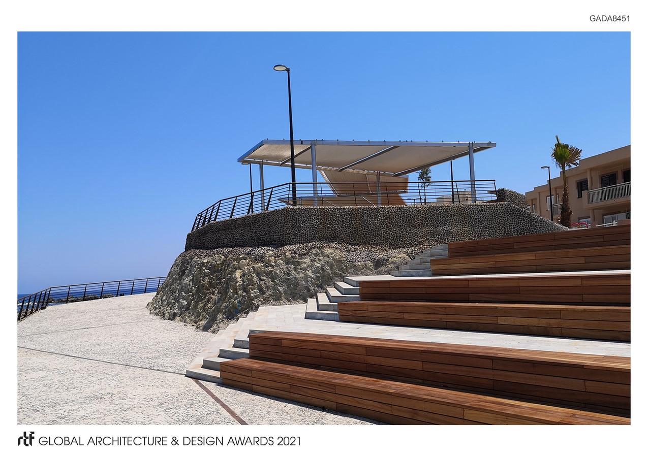 Viewpoint By The Sea | Enrique Minguez Arquitectos - Sheet4