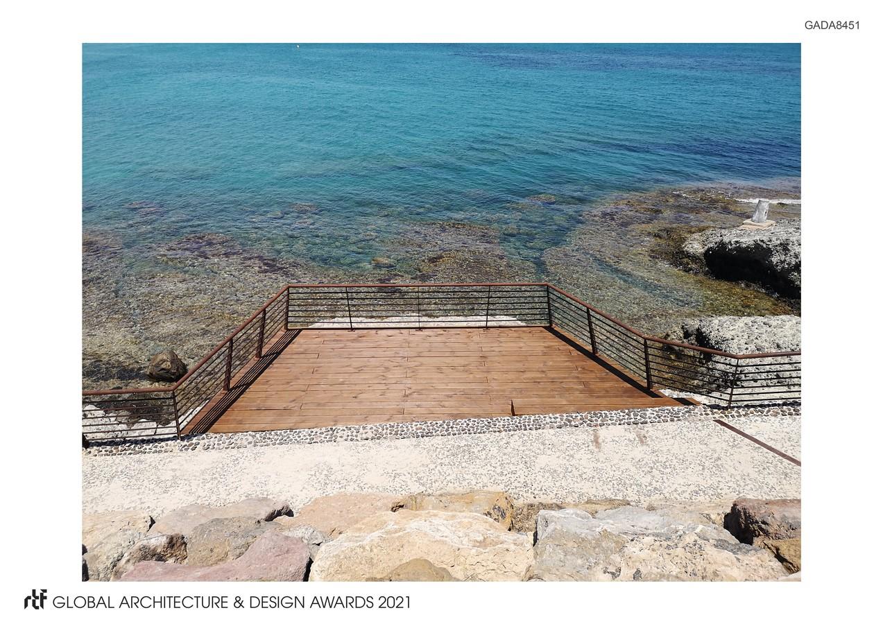 Viewpoint By The Sea | Enrique Minguez Arquitectos - Sheet5
