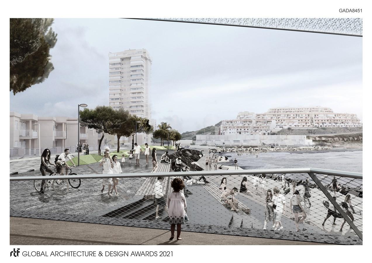 Viewpoint By The Sea | Enrique Minguez Arquitectos - Sheet6