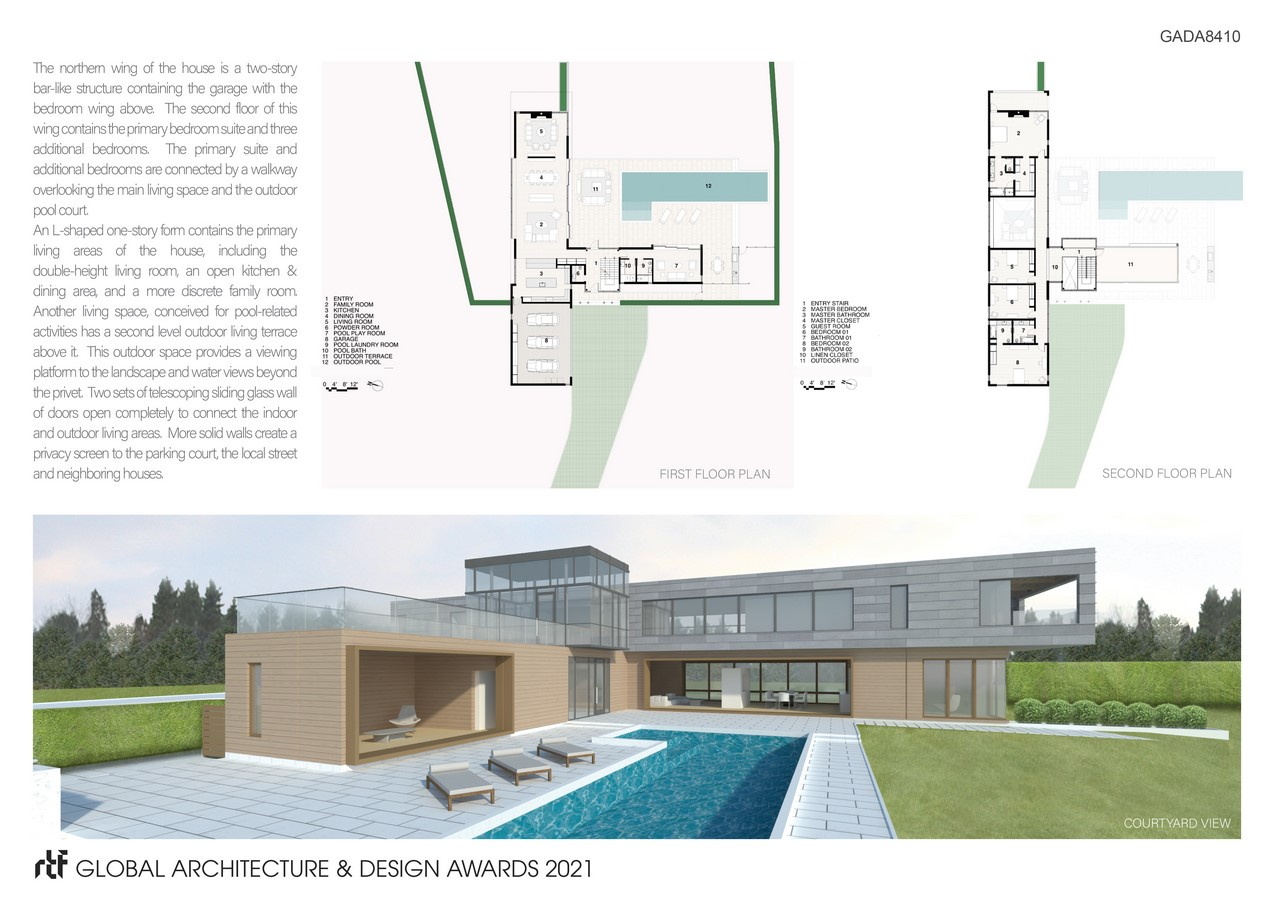 Water Mill House   SPG Architects - Sheet4